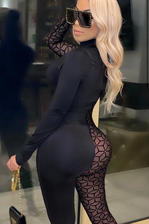 Black Seduction