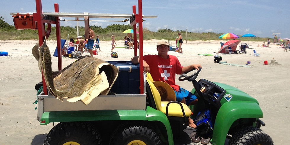 Save the Date: 12th Annual Treasure Coast Waterway Cleanup
