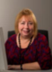Picture of Larisa Yerastova