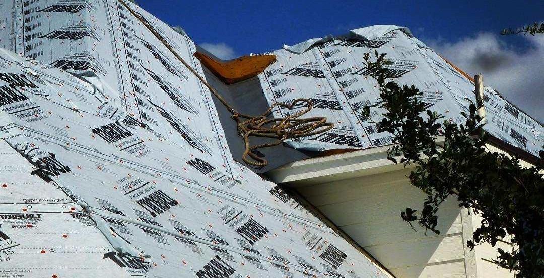 Roof Repair Near