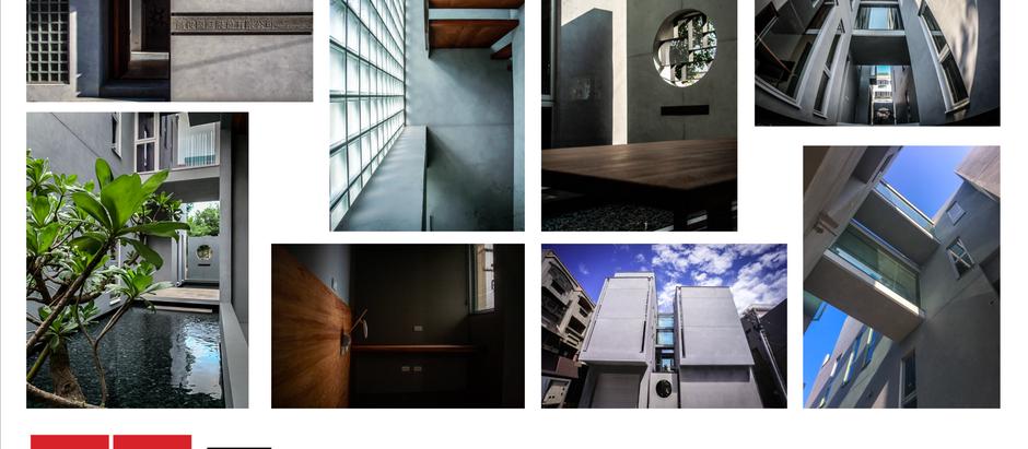 獲 2020年度 德國IF建築設計獎項