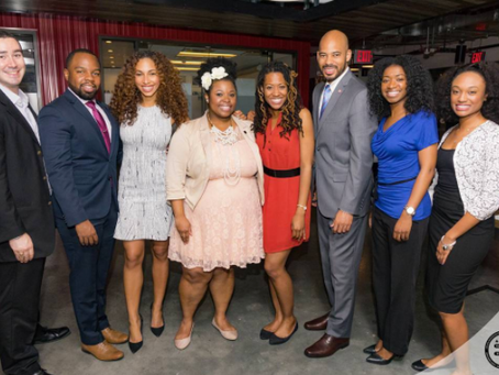 Intersectionality, Power & Privilege with the D.C. Urban League