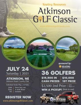 Atkinson Golf Classic