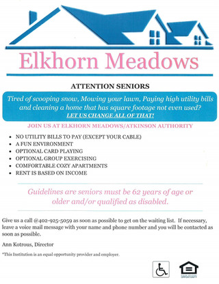 Elkhorn Meadows