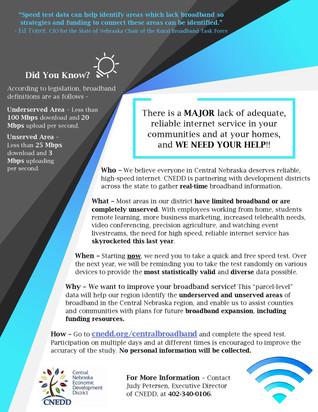 CNEDD Broadband
