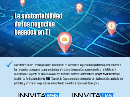 La sustentabilidad de los negocios basados en TI