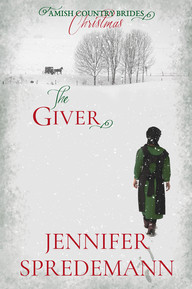 The Giver (Amish Country Brides) 5