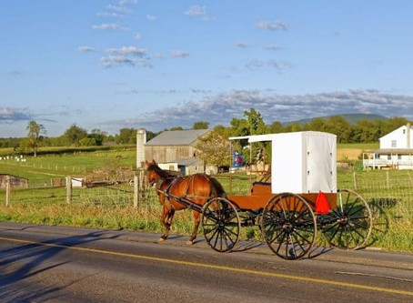 Different Amish Communities – The Nebraska Amish