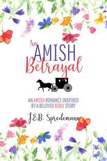 An Amish Betrayal