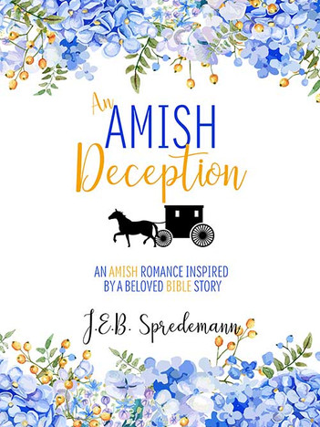 An Amish Deception
