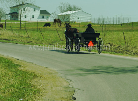 Color Psychology and the Amish