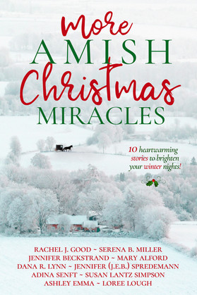 More Amish Christmas Miracles