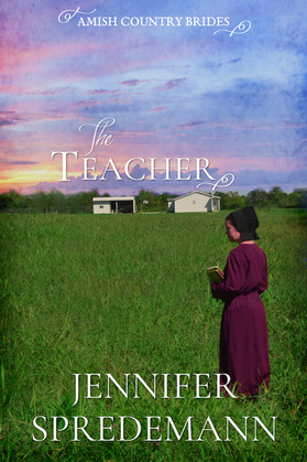 The Teacher (Amish Country Brides) 6