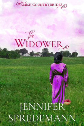 The Widower (Amish Country Brides) 7