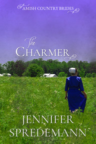 The Charmer (Amish Country Brides 3)