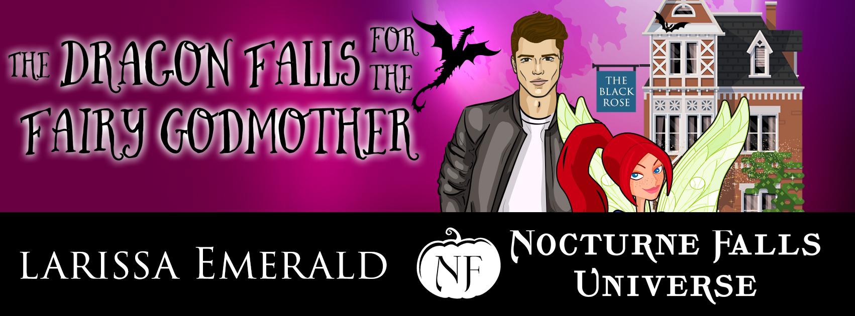 Nocturne Falls Universe