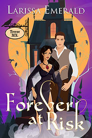Forever At Risk Ebook Cover Full Size.jp