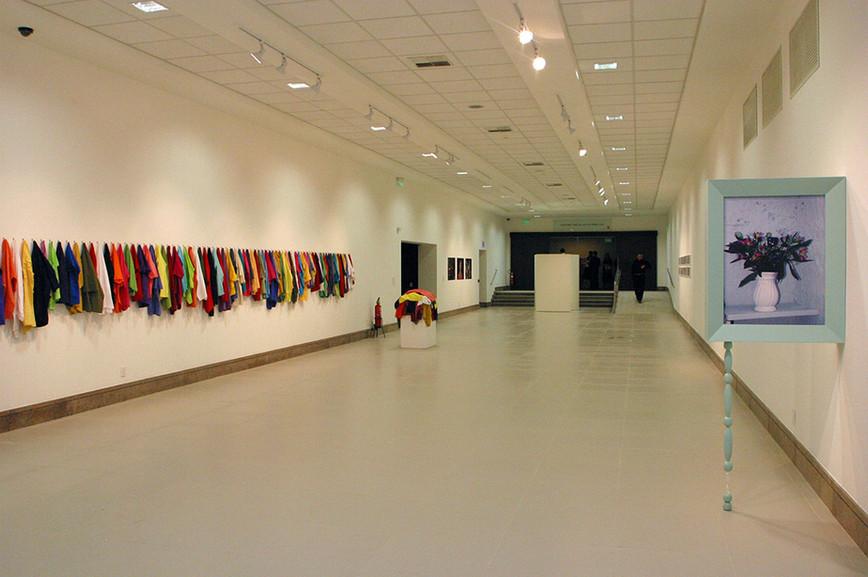 Colégio Pitágoras - Galeria de Arte - Unidade Cidade Jardim 02