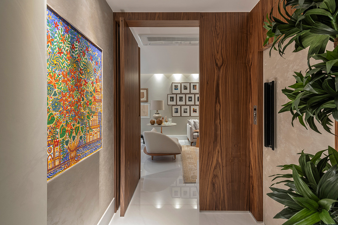 Apartamento Bairro Lourdes - Reforma 01