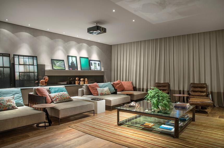 Residência Condomínio Vila Castela 05