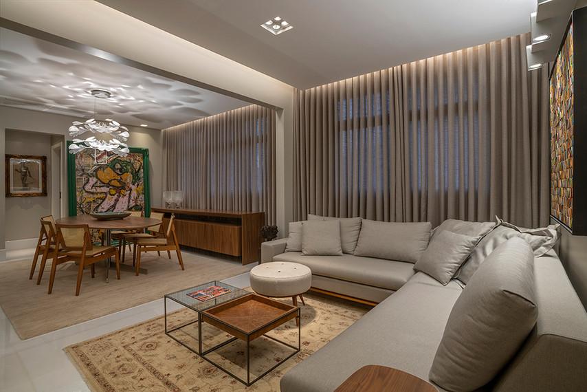 Apartamento Bairro Lourdes - Reforma 03