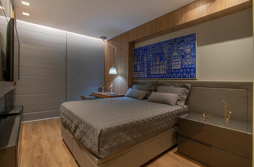 Apartamento Bairro Lourdes - Reforma 06