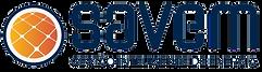 Logo horizontal savem energia