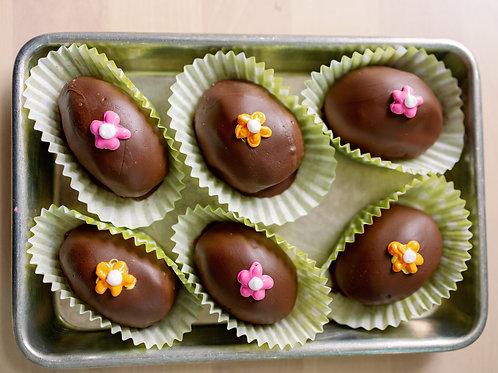 Mini Cream Eggs Variety- 6 Pack