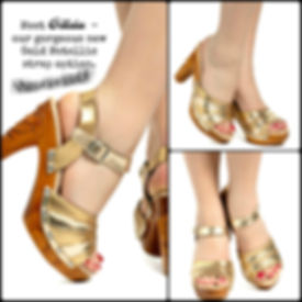 Rockin' Tiki - Gilda Metallic - in stock