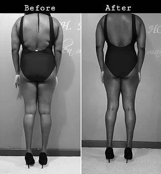 Body Transformation Barbados