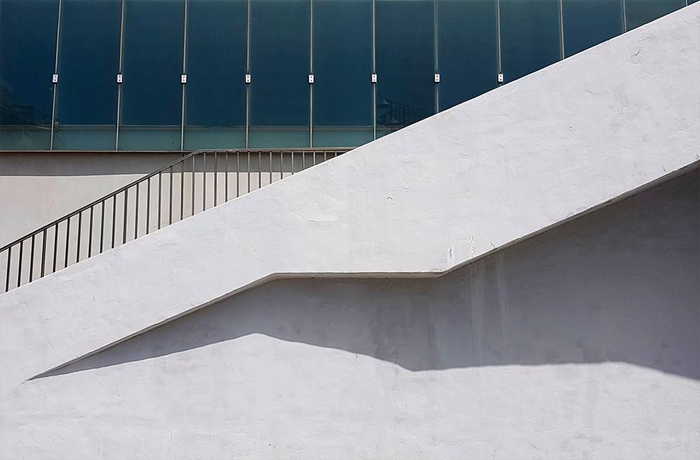 Stairs / Art