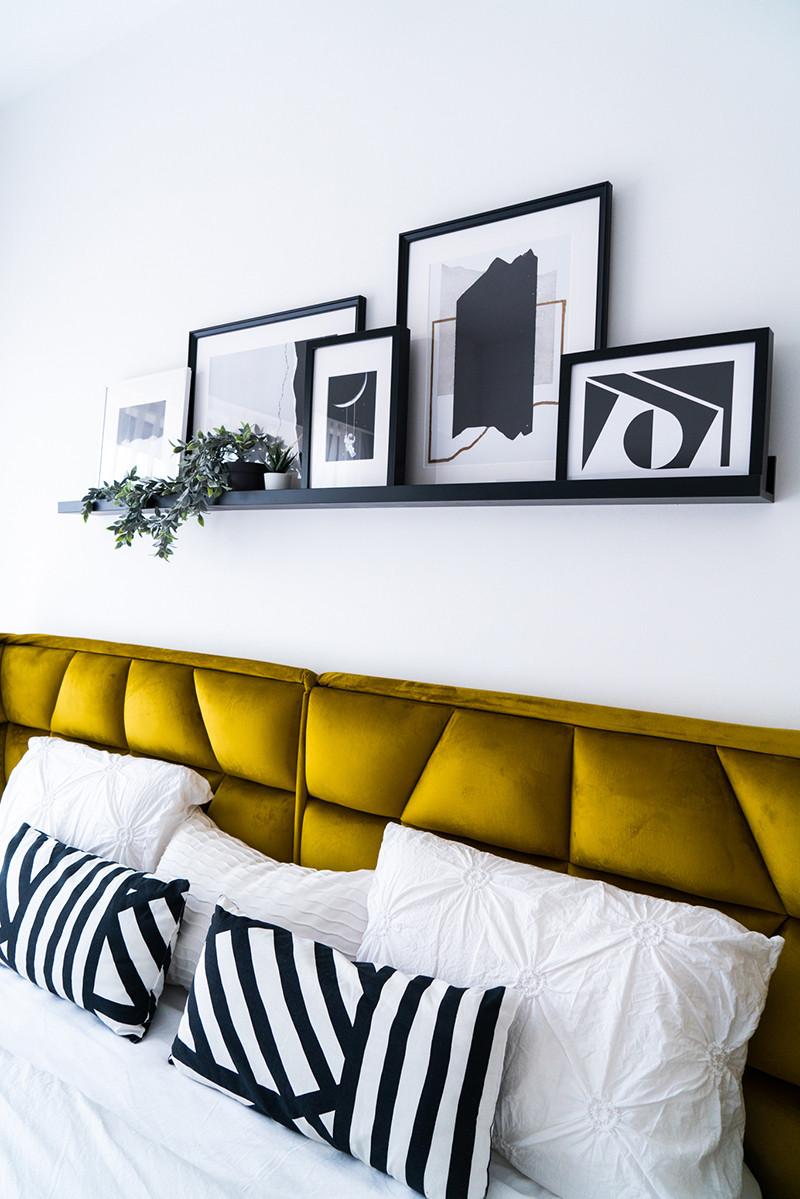Interior Design / Apartment 01