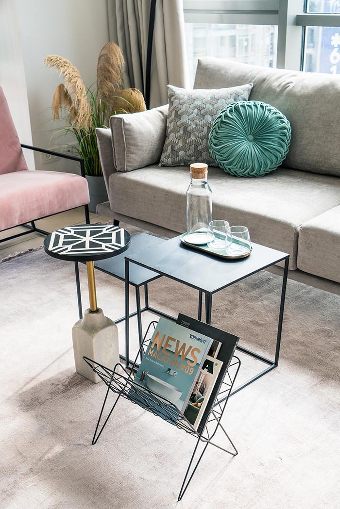 Interior Design / Apartment 02