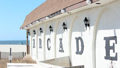 Cape May Arcade