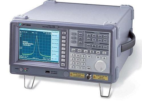 LPT-6000 9kHz~ 6.2GHz Spectrum Analyzer