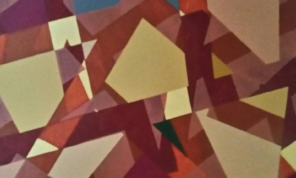 PIECES OF THE PUZZLE (Desktop Wallpaper)