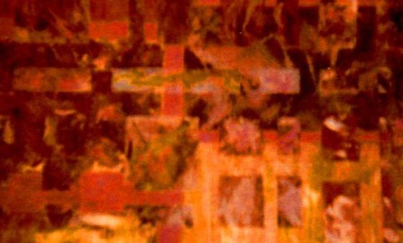 TOO TORN (Desktop Wallpaper)