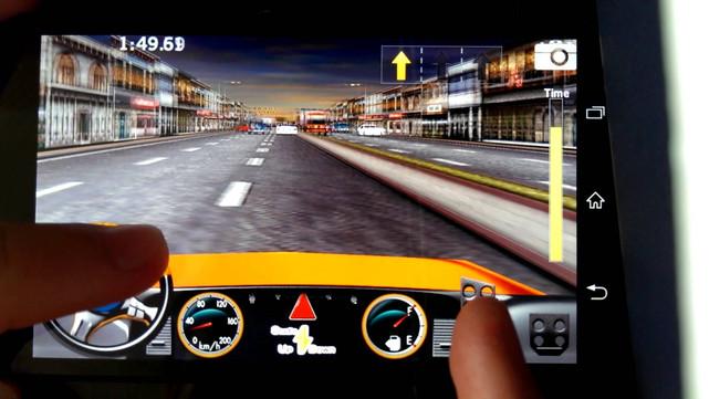 Baixar jogo de corrida Dr. Driving para Android