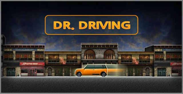 Baixar Dr Driving gratis