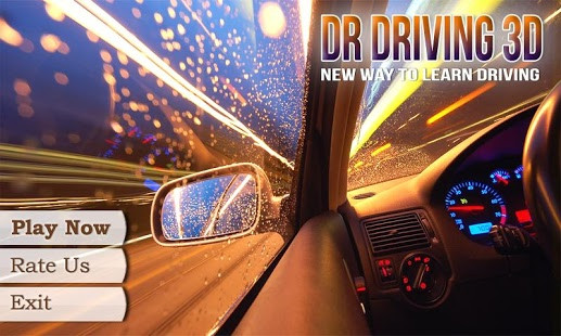 Baixar jogo 3D Dr Driving para iOS