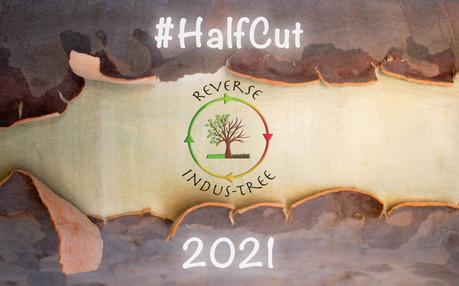 Reverse IndusTree HalfCut