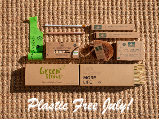 Plastic-Free July