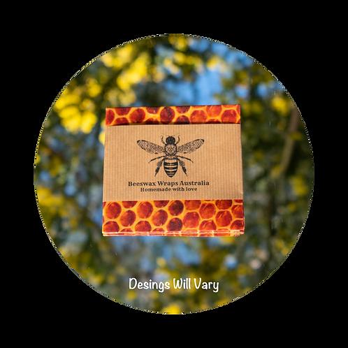 Bee's Wax Wraps