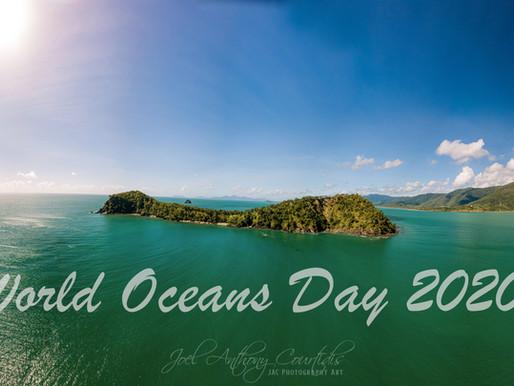 World Oceans Day 2020
