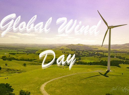 Global Wind Day 2020!