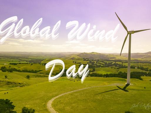 Global Wind Day 2020!