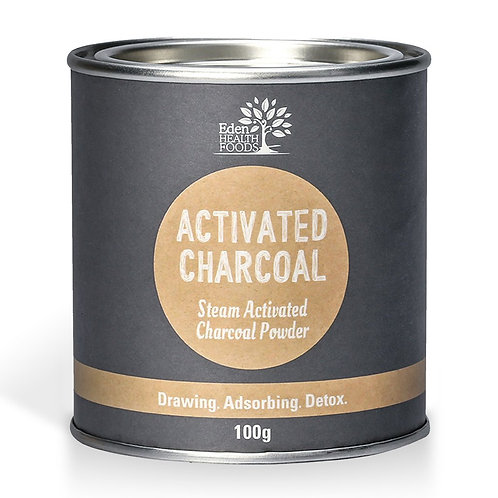 Activated Charcoal Powder (100g)