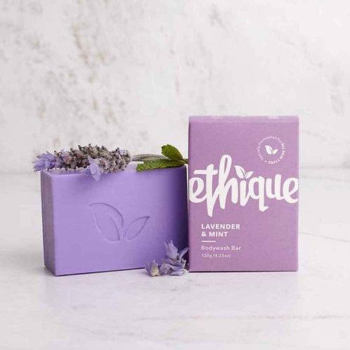 Ethique Bodywash - Lavender & Peppermint