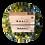 Thumbnail: Bamboo Clothes Pegs x20