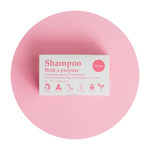 Shampoo Bar - Volume